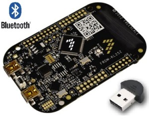 Bluetooth Stack over USB