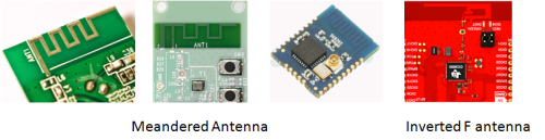 Types of PCB Antennas